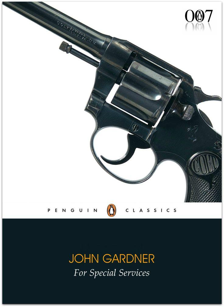 "John Gardner ""For Special Services"" (Penguin Classics)"