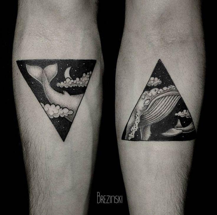 #pontilismo #tattoo