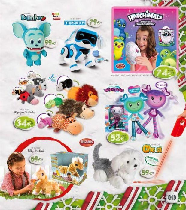 Poly juguetes navidad 2016 y reyes 2017 (13)