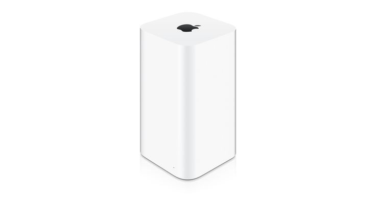 The intelligent, easy-to-use AirPort Extreme Base Station with simultaneous dual-band support is the perfect wireless access point for home, school, or office. It offers next-generation 802.11ac Wi-Fi technology and delivers high-performance wireless access for Mac computers, PCs, and Wi-Fi...
