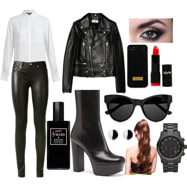 """The Agent"" by niallpizzalina on Polyvore"
