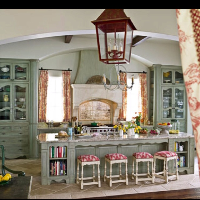 Country French Kitchens 94 best shabby chic kitchens and ideas images on pinterest | home