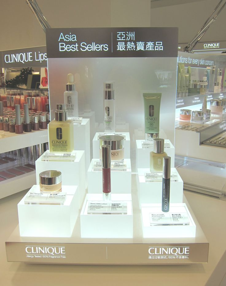 clinique store - Google 검색
