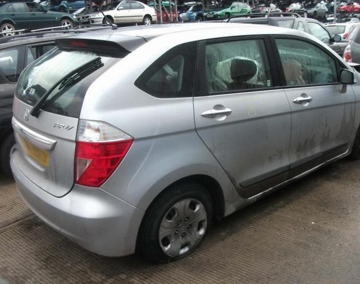 Honda FR-V sale - http://autotras.com