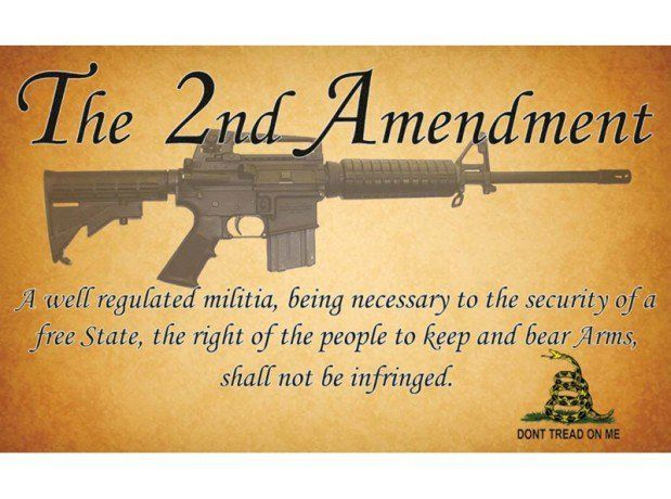 So, You Want To Repeal The Second Amendment? | Firearms 2nd Amendment, check it out at http://guncarrier.com/want-repeal-second-amendment/