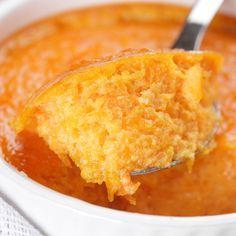Veja esta de Receita de Soufflé de Laranja. Esta e outras deliciosas receitas no site de nestlé Cozinhar.
