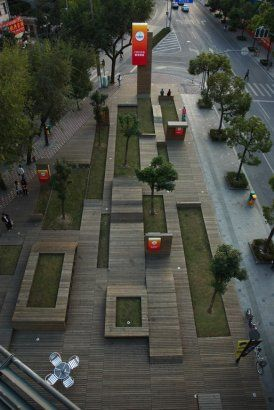 Project - Kic Park - Architizer