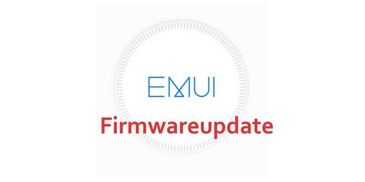 Huawei P10 Plus Firmware Update B181 [OTA] #EMUI_5_1 #Firmware #Nougat
