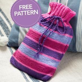 Free Knitting Patterns | Knit Today