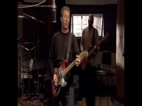 Eric Clapton - Sweet home Chicago - YouTube