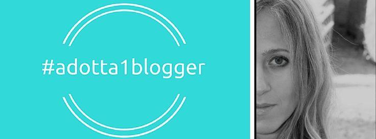 """Per la mia rubrica oggi ANGELA PAVESE per #adotta1blogger con il suo articolo """"Tribe like me design"""" perché vorrei tanto farlo io. Mi pia..."""