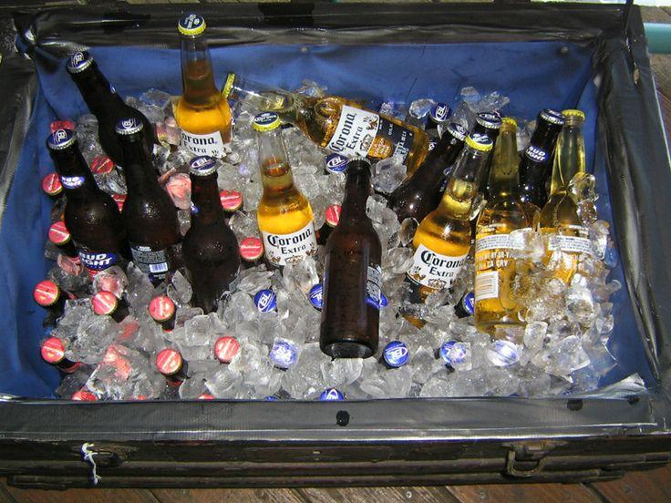 Beer Scene 1
