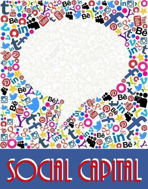 Social Capital (Sociology)