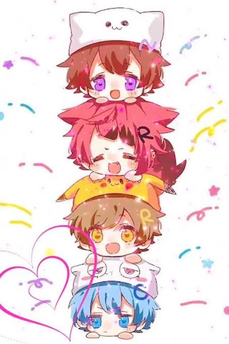 【2020最新】可愛いアニメキャラランキング ...