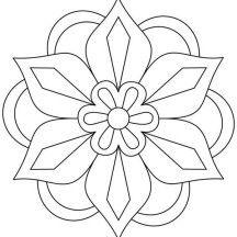 75 best Rangoli Kolam Mandala images on Pinterest