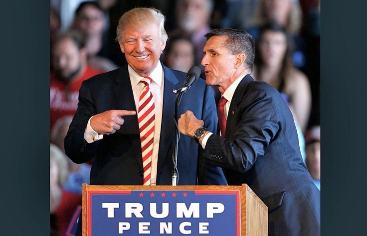 Emails show Trump officials were fully aware that Flynn was talking to Russians | Raw Story