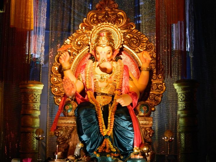 360 Best Ganesha Images On Pinterest