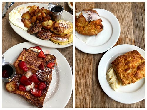 #Brunch at Plow | #SF | rbjello