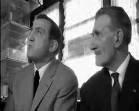 """Les Barbouzes, extrait du """"plat de cote"""" commande """"costaud"""" de Francis Lagneau (alias Lino Ventura), dit « Petit Marquis », dit « Chérubin », dit « Talon Rouge »..."""
