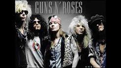 (291) as 20 melhores de guns n' roses - YouTube