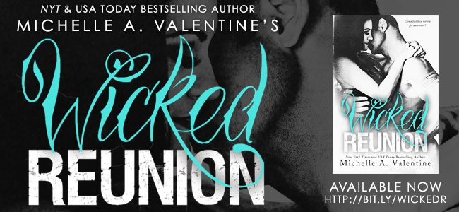 Book-o-Craze: Release Day Blast {Excerpt & Giveaway} -- Wicked R...