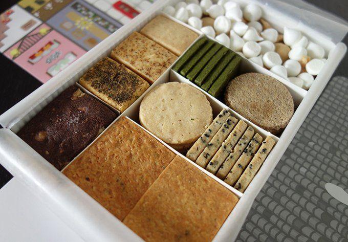 手土産はこれでキマリ!「知っていると一目置かれる」絶品のクッキー6選