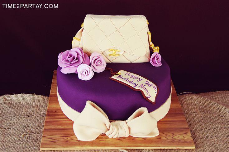 Gorgeous Birthday Cakes Images