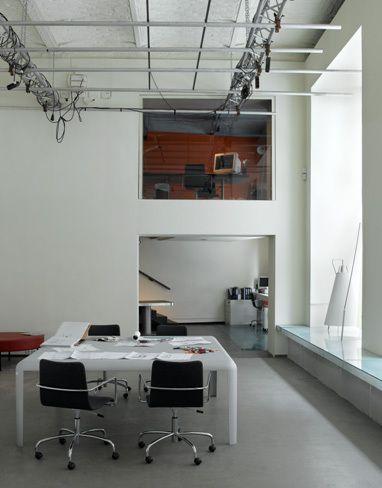 Office on Behance