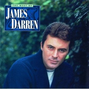 James Darren sings Gidget. I met him early 80s? when he had his police tv show and I was at Los Angeles Police Academy for a meeting.