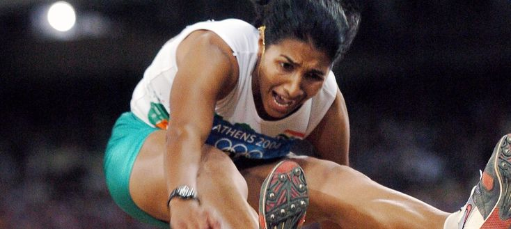 I don't need a post to serve Indian sports: Anju Bobby George