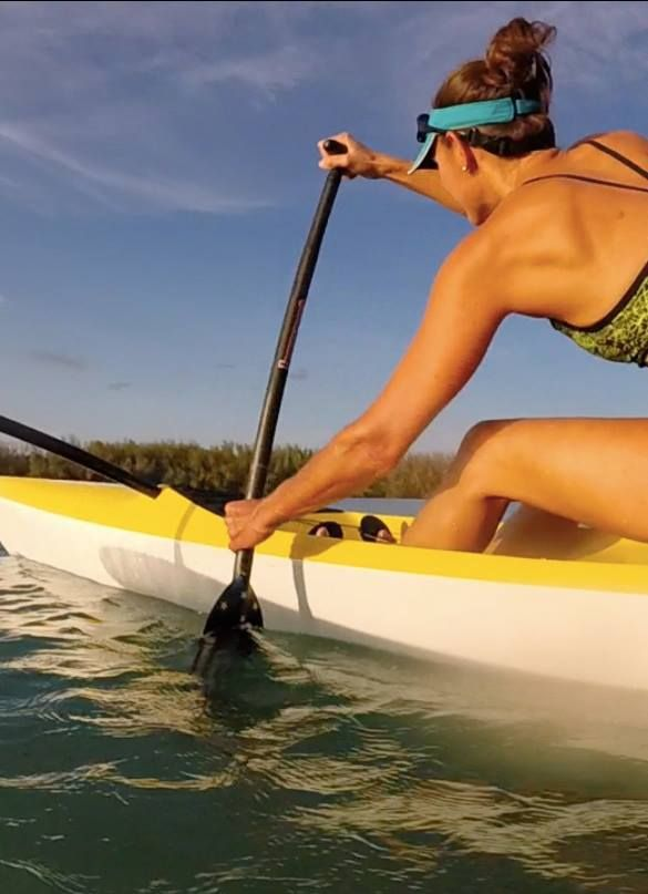 4 Reasons You Should Get On An Outrigger Canoe: How Outrigger Paddling Will Help Your Dragon Boat Skills