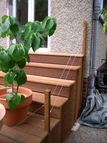 bangkirai terrasse - Tischlerei Berlin ++ BFB ++ Tischler, Schreiner