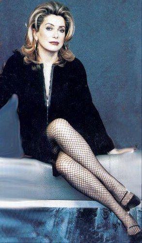 Catherine Deneuve - photo postée par lolitalola33