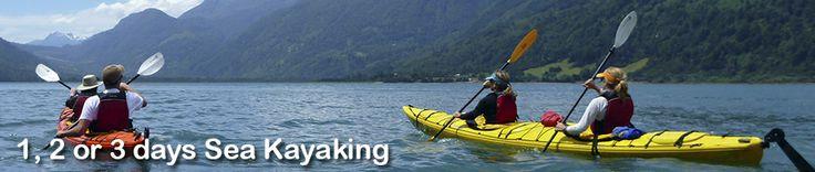 Ko'kayak | Actividades Outdoor en Patagonia rafting, canyoning, kayak de mar desde 1998