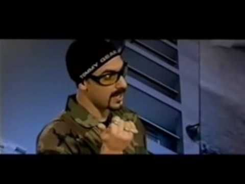 Da Ali G Show - Dangerous Drugs and Weapons - YouTube