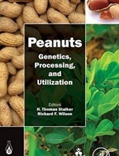 Peanuts : genetics processing and utilization free download by Stalker Harold Thomas; Wilson Richard F ISBN: 9781630670382 with BooksBob. Fast and free eBooks download.  The post Peanuts : genetics processing and utilization Free Download appeared first on Booksbob.com.