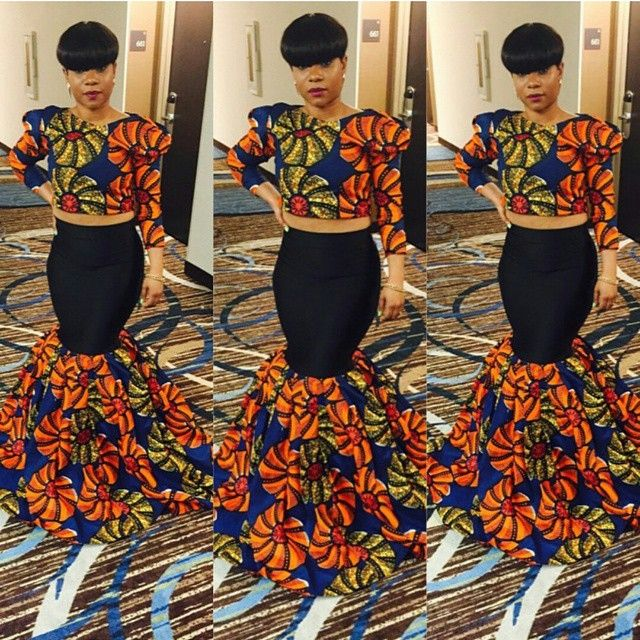 Irresistibly Gorgeous Ankara Styles of all Time! Ankara Truly Unique - Wedding Digest NaijaWedding Digest Naija