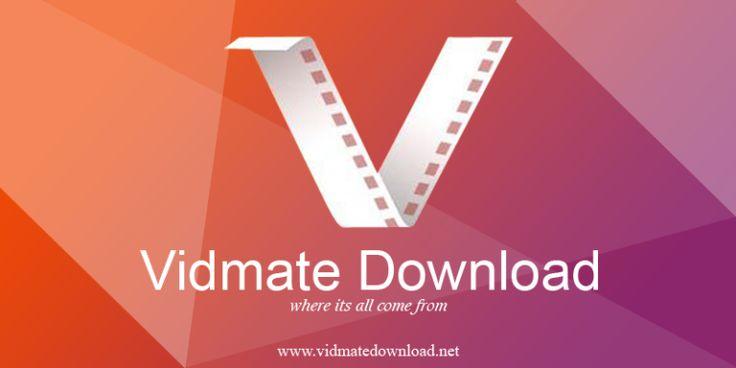 Vidmate App Video downloader app, Download app, App