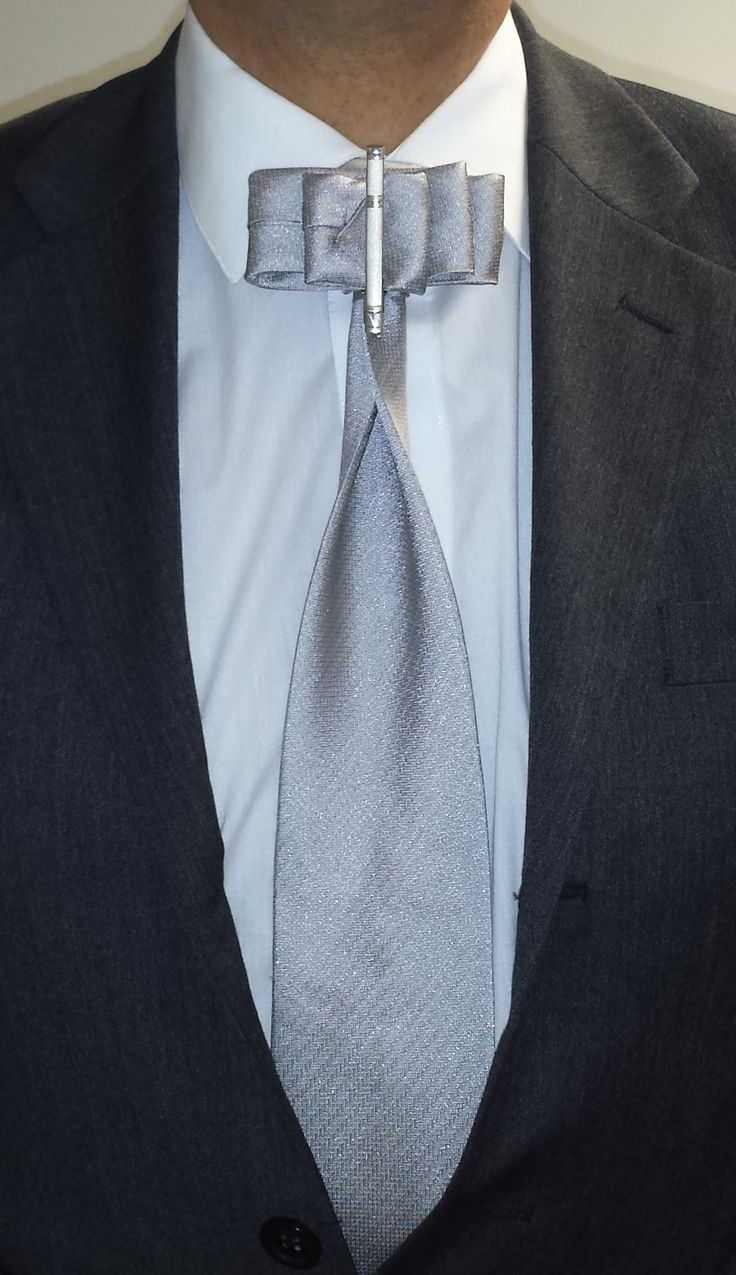 1306 best Necktie Knot Photos images on Pinterest ...