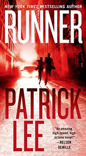 Runner (Sam Dryden series Book 1) by Patrick Lee, http://www.amazon.com/dp/B00EGJE3P4/ref=cm_sw_r_pi_dp_FrnIub1ZM3FYZ