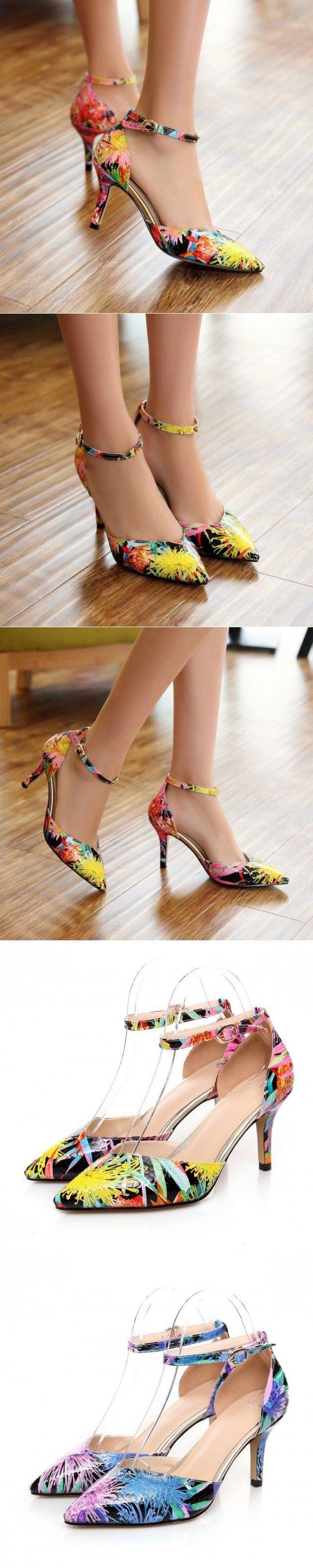 Reflexology Sandals Jamaica Resorts Beach Shoes Heels Buckle Stiletto Tall…