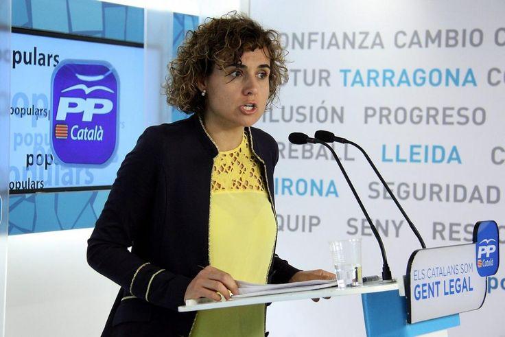 L'empresa de Dolors Montserrat i la seva mare —també del Partit Popular— surt a la llista de deudors d'Hisenda