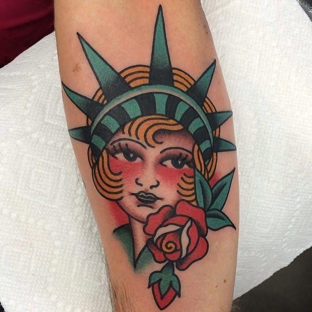 Tattoo Parlors Myrtle Beach Sc