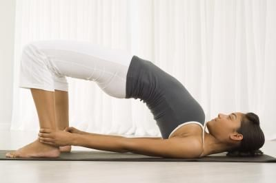 Yoga spine alignment. A few easy stretches to help with balance and flexibility. Great for winding down everyday.