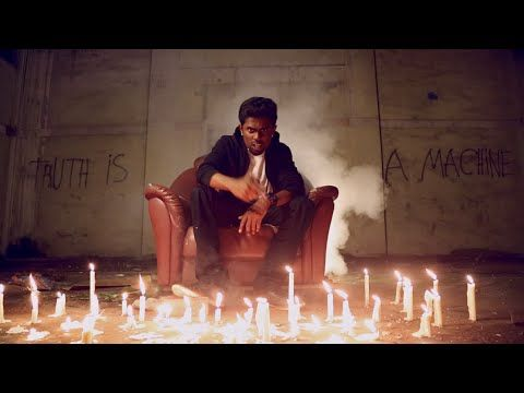 Ex Kadhali 2.0 Song Lyrics - Shaddy Danny