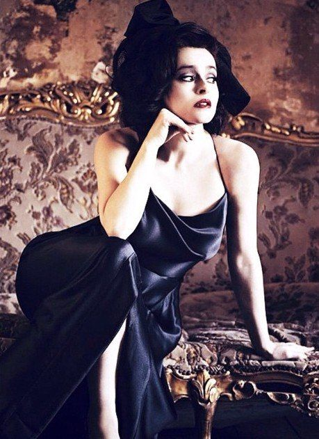 1000 images about helena bonham carter on pinterest image search actresses and magazine covers. Black Bedroom Furniture Sets. Home Design Ideas