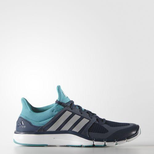 Women's adipure 360.3 Shoes - Blue