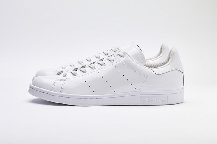 White Mountaineering x adidas Originals Stan Smith (2015 S/S)