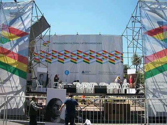 Banners y Gigantografías