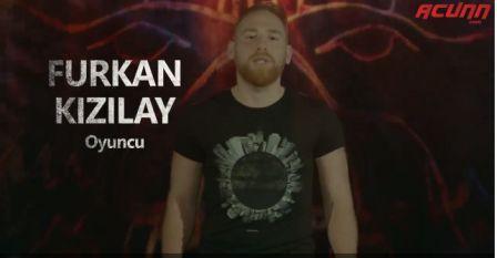 Survivor Furkan Kızılay –